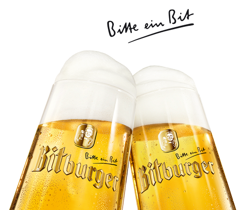 Eifel eXclusive Bitburg Bitburger