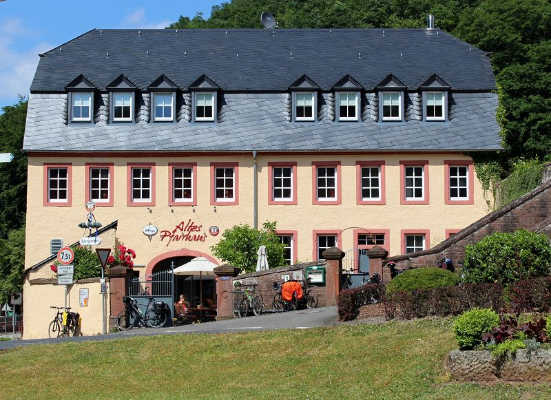 altes pfarrhaus auw eifel exclusive 6