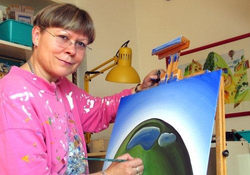 Irene Brandt