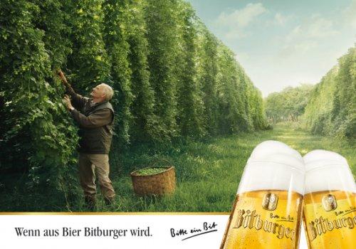 Bitburger Braugruppe