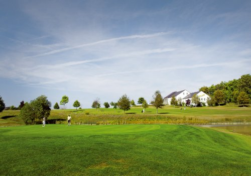 Golf Resort Bitburger Land